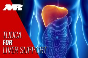 TUDCA For Liver Support