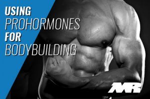 Using Prohormones for Bodybuilding Support