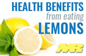 benefits From Lemons