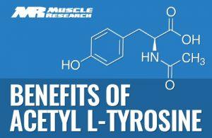 benefits Of Acetyl L Tyrosine