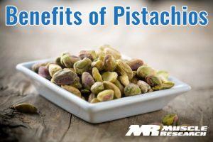 benefits Of Pistachios