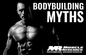 body Building Myths