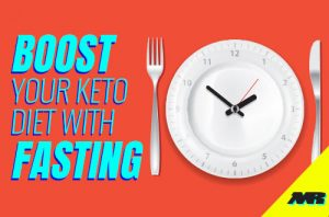 Boost Your Keto Diet With Fasting