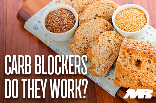 Carb Blockers Do They Work?