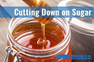 cutting Down On Sugar