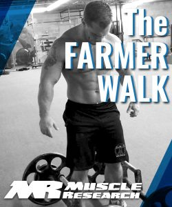 farmer Walk