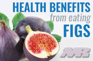 health Benefits From Eating Figs