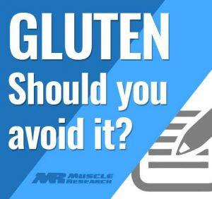 is Gluten Bad