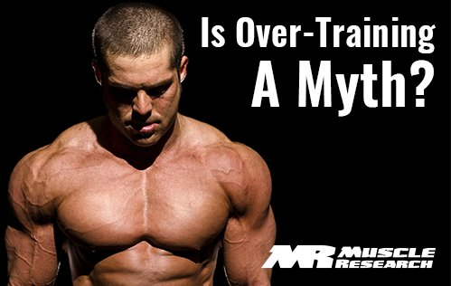 is Over Training A Myth