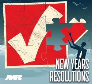 Keeping Up With New Years Resolutions