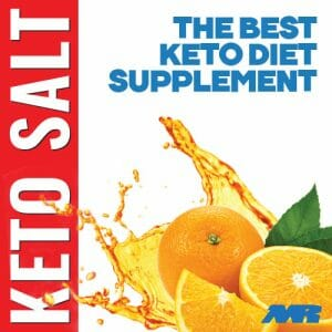 keto Salt The Best Keto Diet Supplement