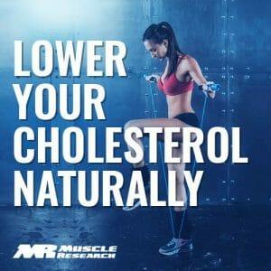 lower Cholesterol