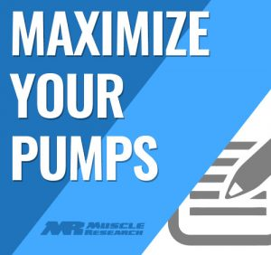 maximize Your Pump
