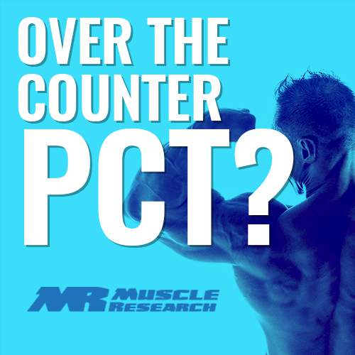 over the Counter PCT