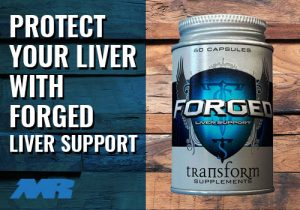 protect Your Liver With Forged Liver Support