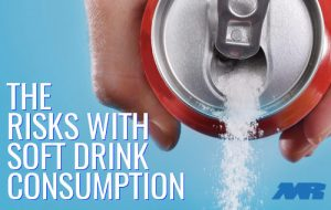 risk Associated With Soft Drink