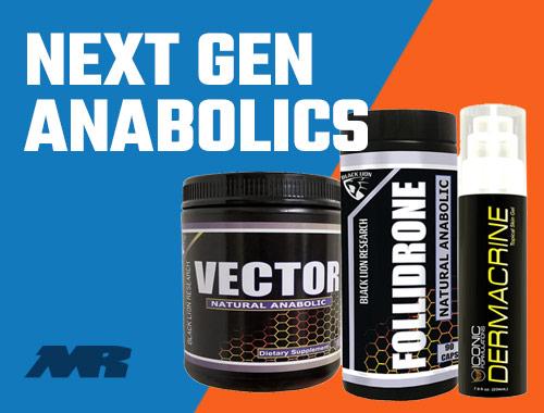Next Gen Anabolics