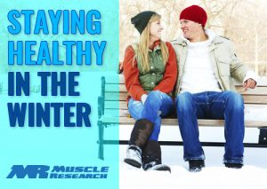 staying Healthy This Winter