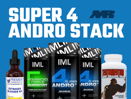 super 4 Andro Stack