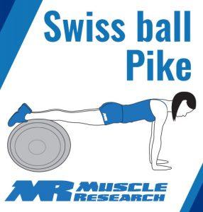 swissball Pike