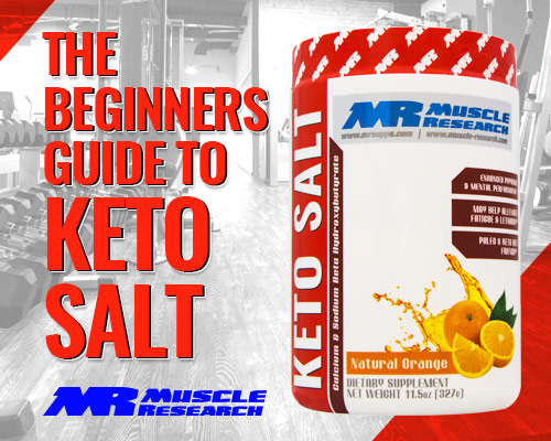 The Beginners Guide To Keto Salt