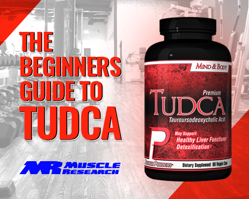 The Beginners Guide To Tudca