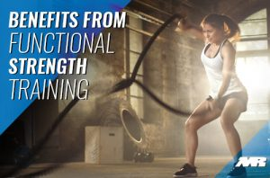 the Benefits Of Functional Strength Training
