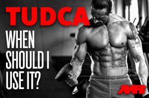 Tudca When You Should Use It?