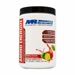 Amino Energize Cherry Limeade