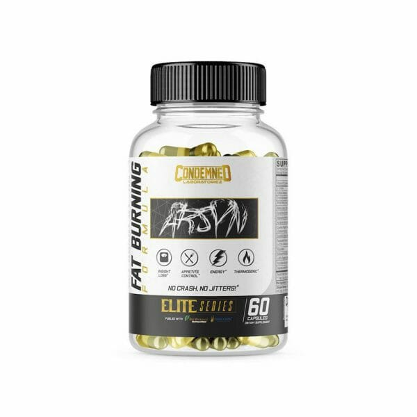 Arsyn Fat Burner