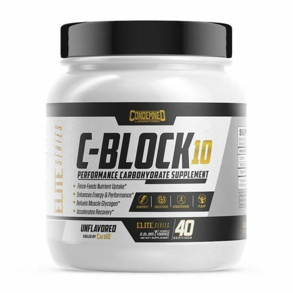 C-Block 10