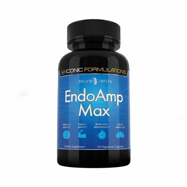 EndoAmp Max