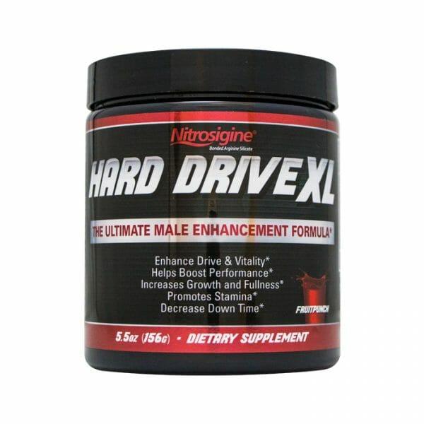 Hard Drive XL