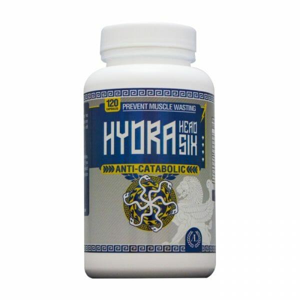 Hydra Head Six