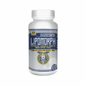 lipoMorph