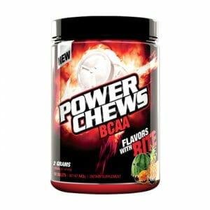 Power Chews BCAA