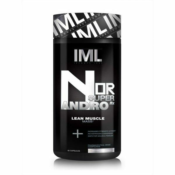 Super Nor Andro RX
