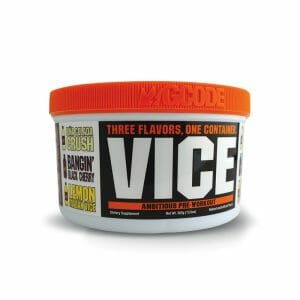Vice New Era