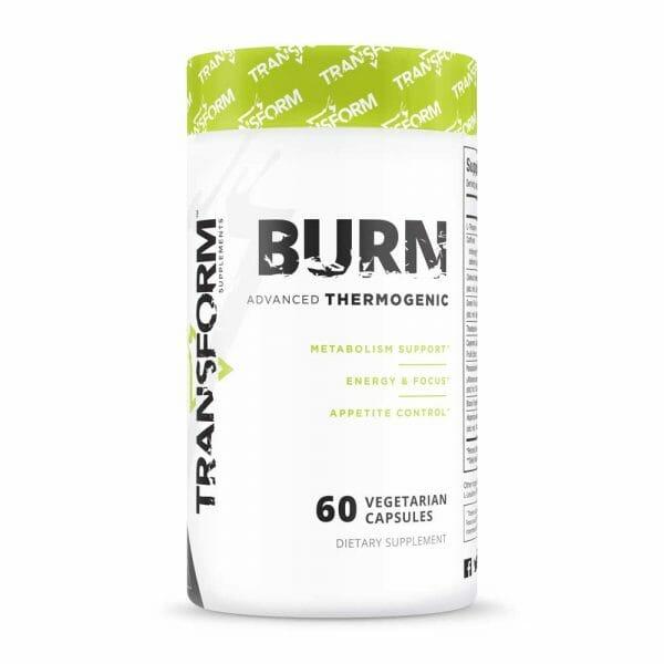 Burn Thermogenic