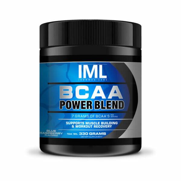 BCAA Power Blend