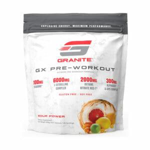 GX-Pre-Workout
