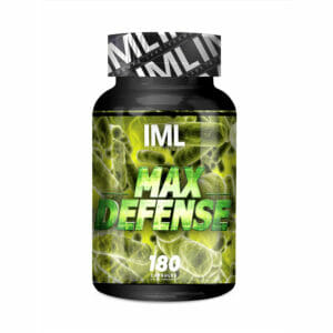 Max Defense