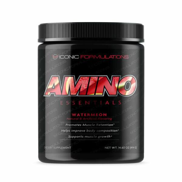 Amino Essentials - Watermelon