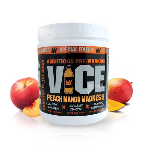 VICE Peach Mango Madness