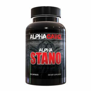 Alpha Stano